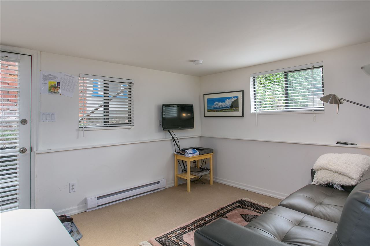 Photo 17: 3531 W 33RD Avenue in Vancouver: Dunbar House for sale (Vancouver West)  : MLS® # R2125524