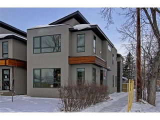 Main Photo: 705 16 Street NW in Calgary: Hillhurst House for sale : MLS(r) # C4093785