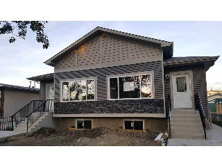 Main Photo: 12231 83 Street in Edmonton: Zone 05 House Half Duplex for sale : MLS(r) # E4048195