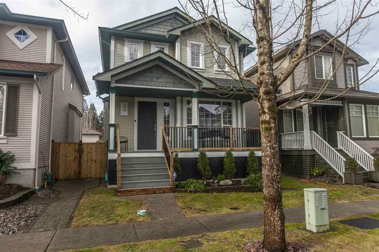 Main Photo: 10091 243 Street in Maple Ridge: Albion House for sale : MLS®# R2133397