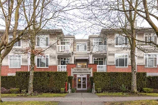 "Main Photo: 101 1675 W 10TH Avenue in Vancouver: Fairview VW Condo for sale in ""NORFOLK"" (Vancouver West)  : MLS(r) # R2140127"