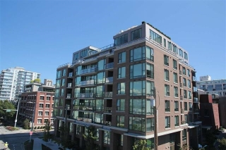 "Main Photo: 701 1919 WYLIE Street in Vancouver: False Creek Condo for sale in ""Maynard's Yard"" (Vancouver West)  : MLS® # R2141073"