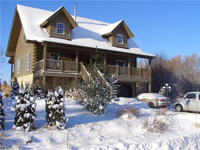 Main Photo: 44 Trent River S. Road in Kawartha Lakes: Rural Carden House (1 1/2 Storey) for sale : MLS® # X3729352
