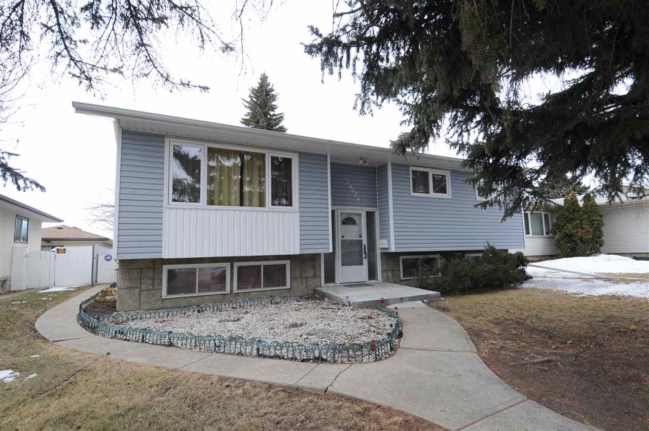 Main Photo: 14604 77 Street in Edmonton: Zone 02 House for sale : MLS(r) # E4055423