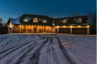 Main Photo: 244 Windermere Drive NW in Edmonton: Zone 56 House for sale : MLS® # E4055519