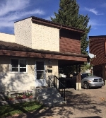 Main Photo: 5628 19A Avenue in Edmonton: Zone 29 House Half Duplex for sale : MLS(r) # E4060041