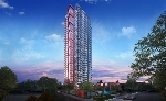 Main Photo: 2807 6658 DOW Avenue in Burnaby: Metrotown Condo for sale (Burnaby South)  : MLS(r) # R2159323