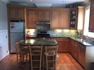 Photo 4: 354 W 14TH Avenue in Vancouver: Mount Pleasant VW Townhouse for sale (Vancouver West)  : MLS® # R2160824