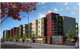 Main Photo: 2307 403 Belvedere Gate in Edmonton: Zone 02 Condo for sale : MLS(r) # E4063067