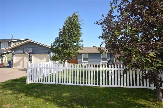 Main Photo: 10508 114 Avenue in Fort St. John: Fort St. John - City NW House for sale (Fort St. John (Zone 60))  : MLS® # R2167054