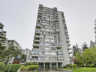 Main Photo: 803 740 HAMILTON STREET in New Westminster: Uptown NW Condo for sale : MLS(r) # R2164518