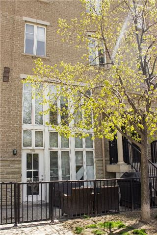Main Photo: 1230 21 Pirandello Street in Toronto: Niagara Condo for lease (Toronto C01)  : MLS(r) # C3806209