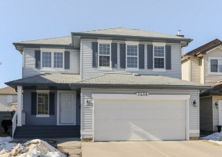 Main Photo: 3408 23 Street in Edmonton: Zone 30 House for sale : MLS(r) # E4065934