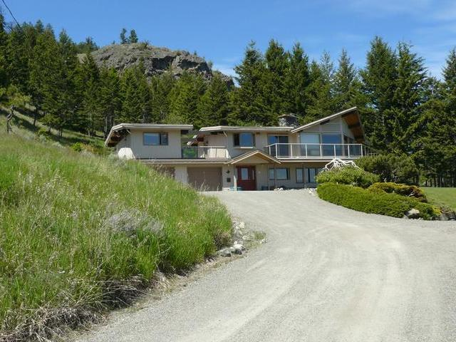 Photo 27: 1191 CRESTWOOD DRIVE in : Barnhartvale House for sale (Kamloops)  : MLS(r) # 140588