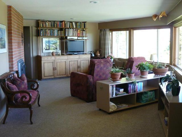 Photo 17: 1191 CRESTWOOD DRIVE in : Barnhartvale House for sale (Kamloops)  : MLS(r) # 140588