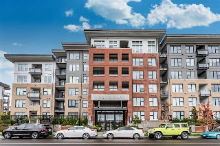 "Main Photo: 222 9399 ALEXANDRA Road in Richmond: West Cambie Condo for sale in ""ALEXANDRA COURT"" : MLS(r) # R2172709"