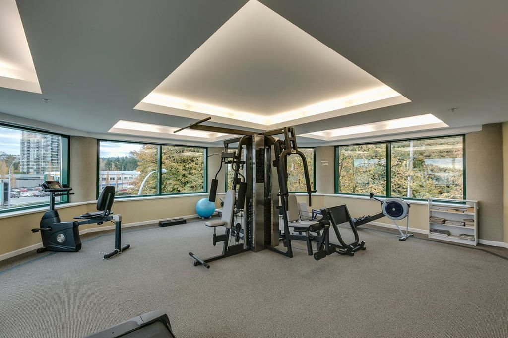 "Photo 15: A235 2099 LOUGHEED Highway in Port Coquitlam: Glenwood PQ Condo for sale in ""SHAUGHNESSY SQUARE"" : MLS® # R2173116"