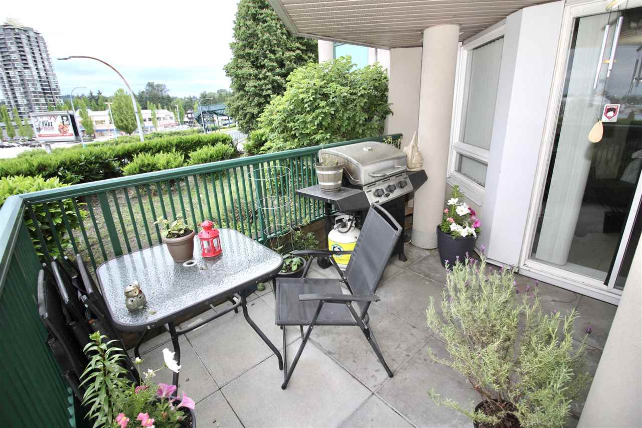 "Photo 13: A235 2099 LOUGHEED Highway in Port Coquitlam: Glenwood PQ Condo for sale in ""SHAUGHNESSY SQUARE"" : MLS® # R2173116"