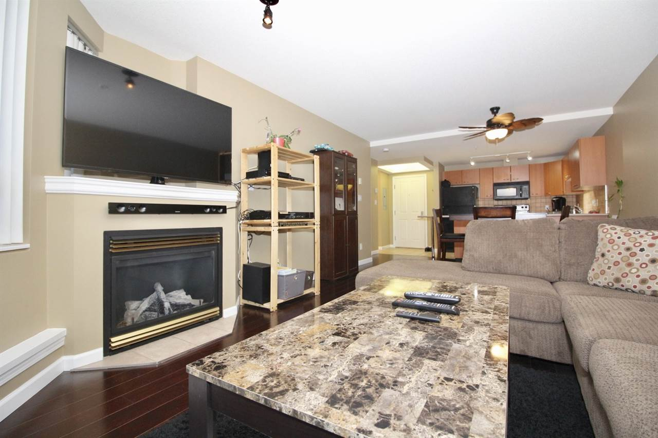 "Photo 7: A235 2099 LOUGHEED Highway in Port Coquitlam: Glenwood PQ Condo for sale in ""SHAUGHNESSY SQUARE"" : MLS® # R2173116"