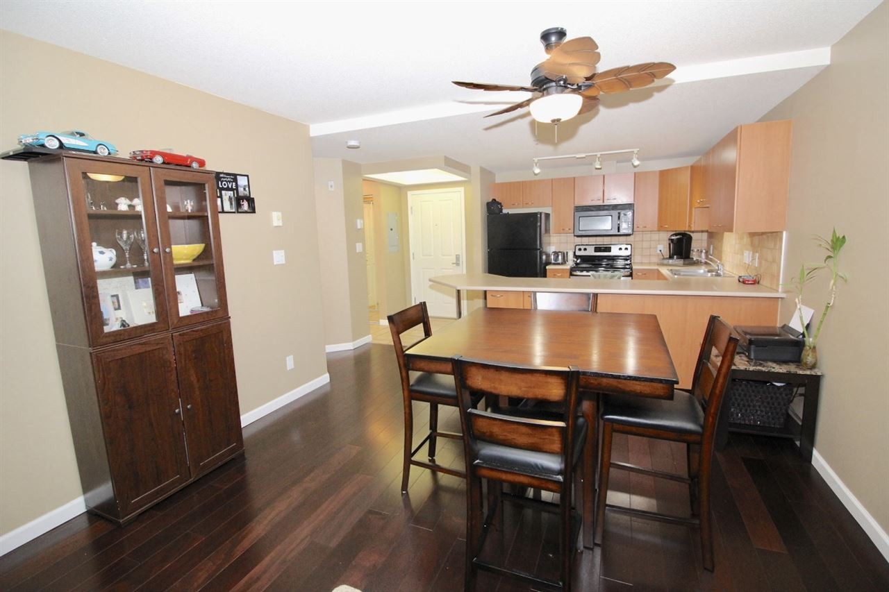 "Photo 11: A235 2099 LOUGHEED Highway in Port Coquitlam: Glenwood PQ Condo for sale in ""SHAUGHNESSY SQUARE"" : MLS® # R2173116"
