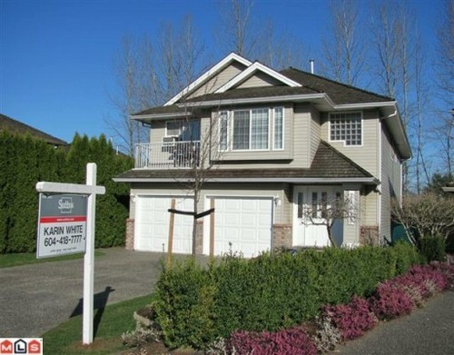 Main Photo: 21019 93B Ave in Langley: Home for sale : MLS® # F1004864