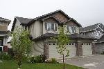 Main Photo: 16330 134 Street NW in Edmonton: Zone 27 House Half Duplex for sale : MLS(r) # E4068439