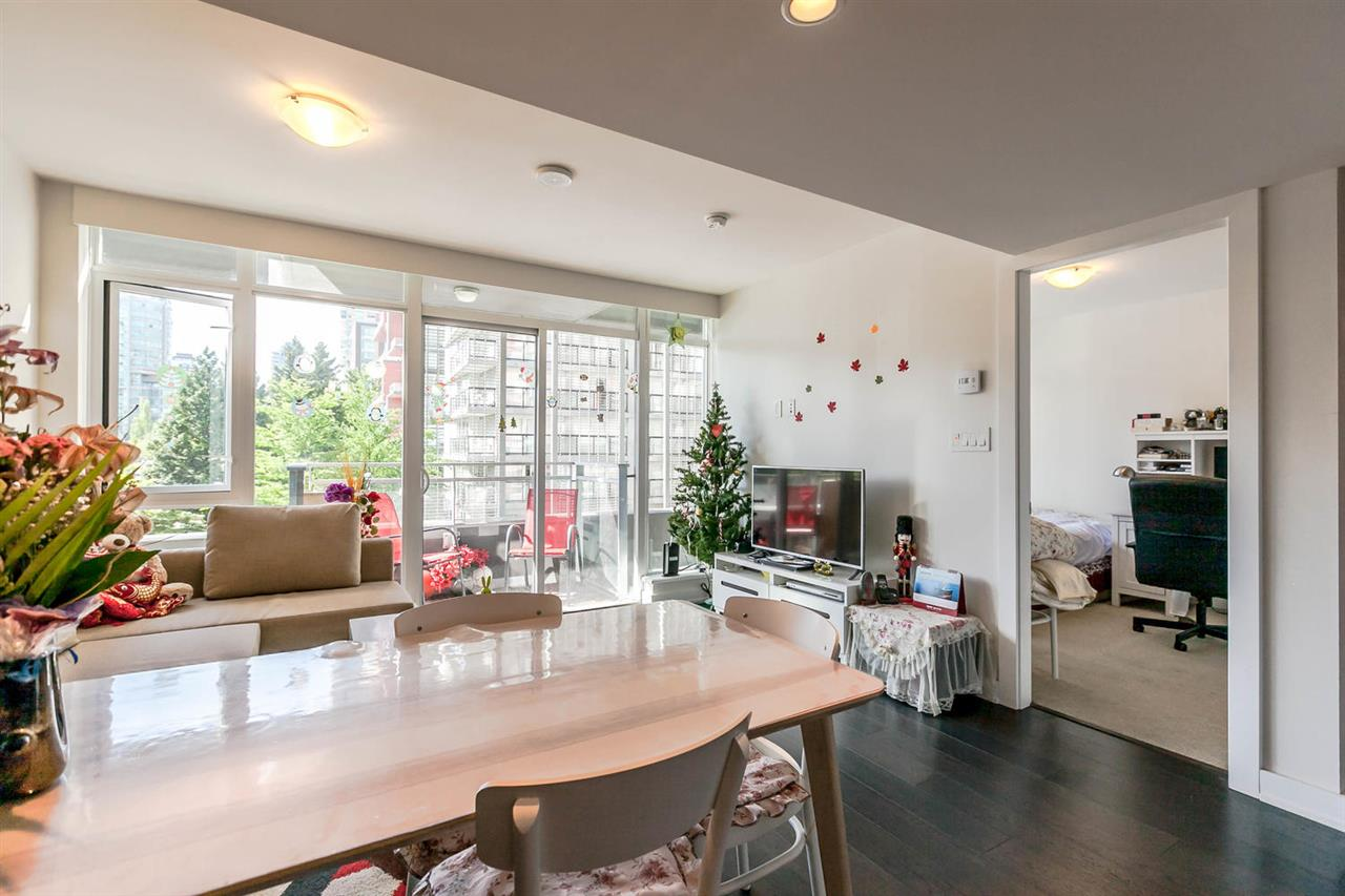 "Photo 12: 518 1372 SEYMOUR Street in Vancouver: Downtown VW Condo for sale in ""THE MARK"" (Vancouver West)  : MLS(r) # R2178065"