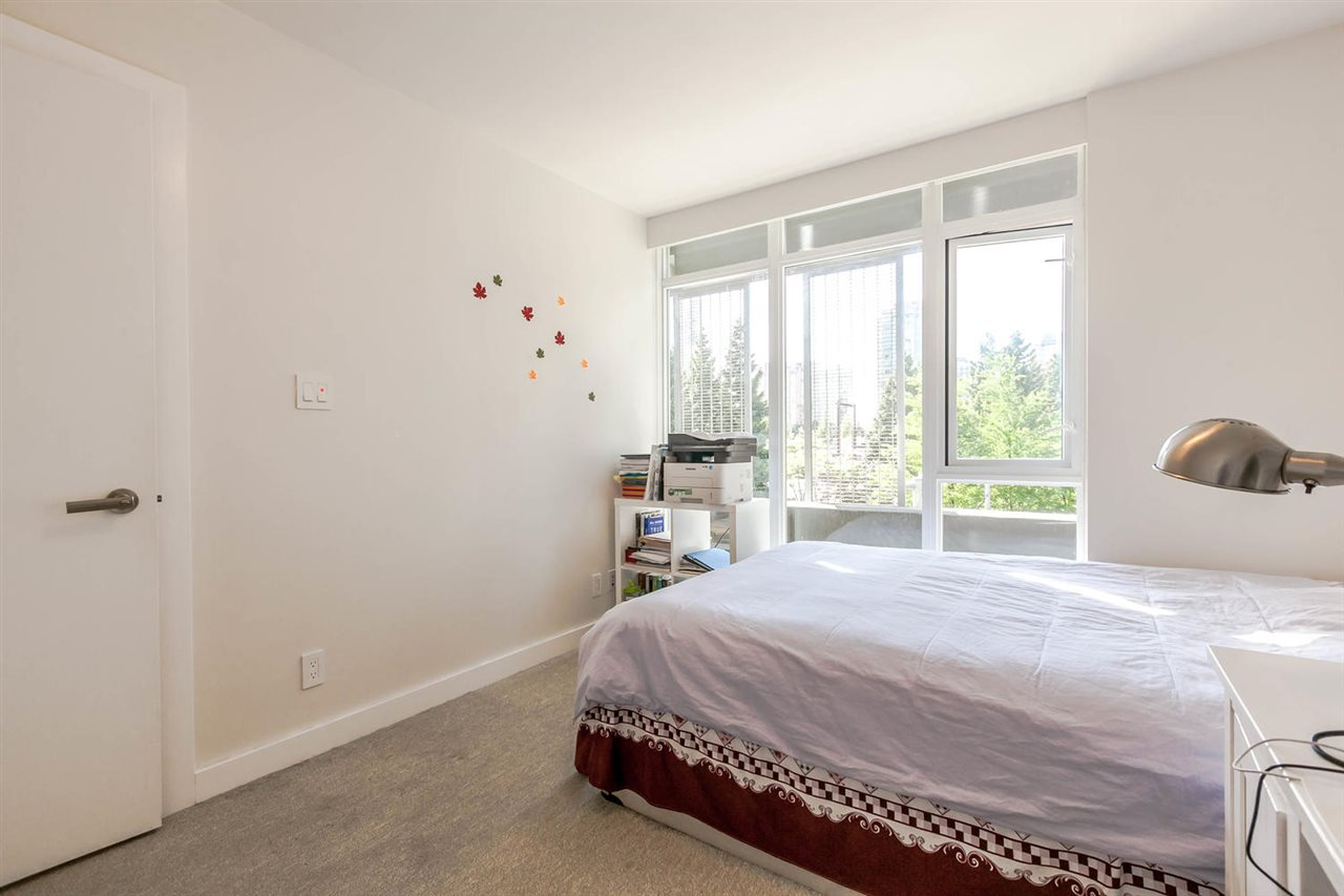 "Photo 9: 518 1372 SEYMOUR Street in Vancouver: Downtown VW Condo for sale in ""THE MARK"" (Vancouver West)  : MLS(r) # R2178065"