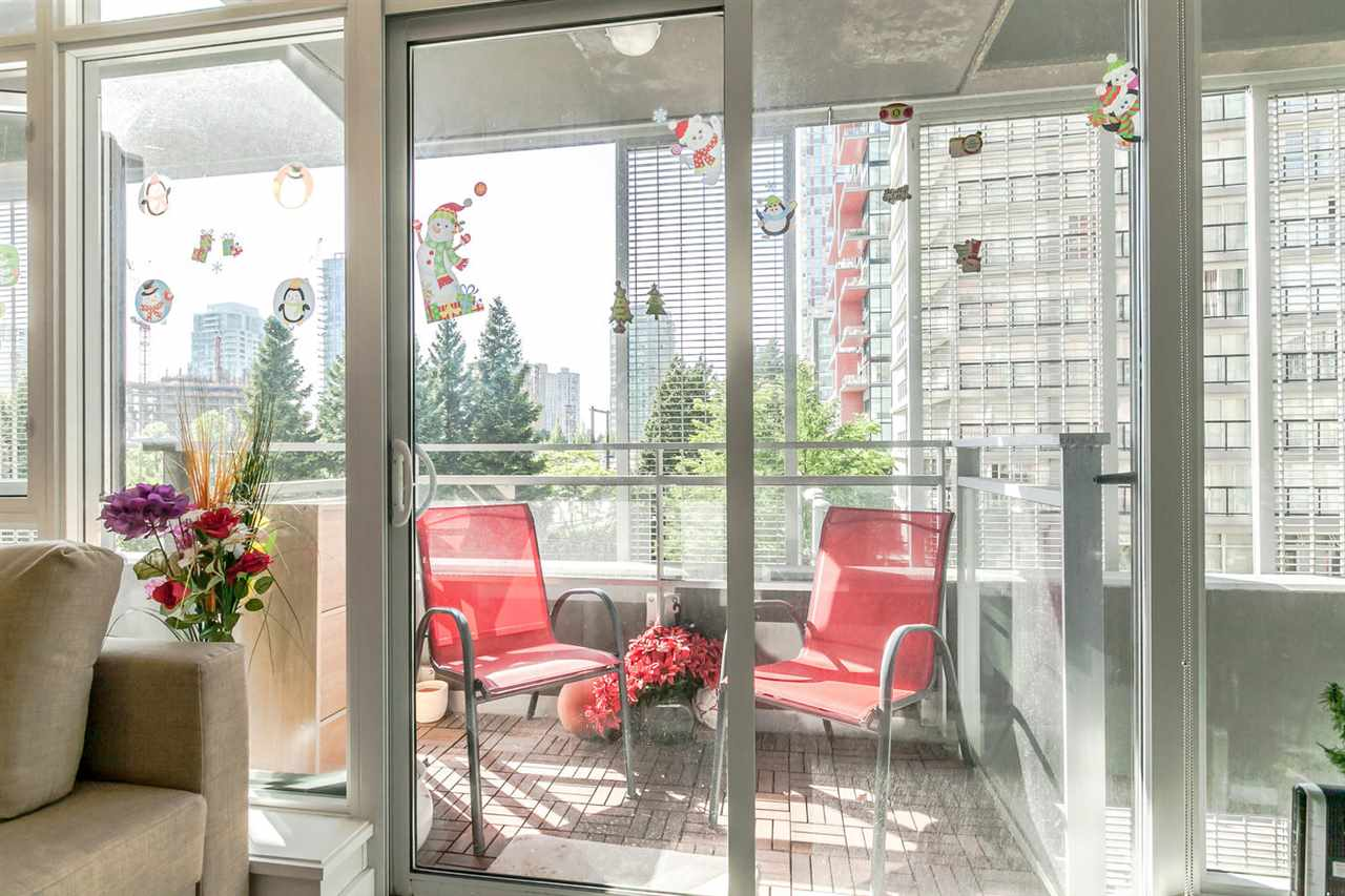 "Photo 13: 518 1372 SEYMOUR Street in Vancouver: Downtown VW Condo for sale in ""THE MARK"" (Vancouver West)  : MLS(r) # R2178065"