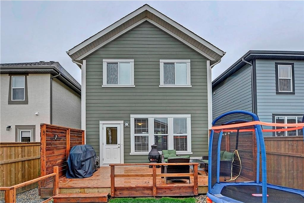 Photo 28: 268 MARQUIS Heights SE in Calgary: Mahogany House for sale : MLS® # C4123051