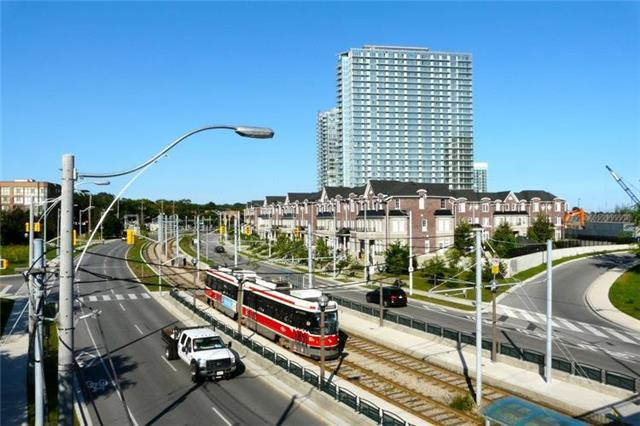 Main Photo: 2407 103 The Queensway Avenue in Toronto: High Park-Swansea Condo for sale (Toronto W01)  : MLS® # W3843788