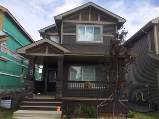 Main Photo: 8175 224 Street in Edmonton: Zone 58 House for sale : MLS(r) # E4069548