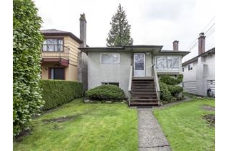 Main Photo: 2848 17 Avenue in Vancouver: Arbutus House for sale (Vancouver West)  : MLS® # R2154835