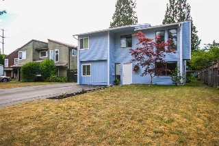 Main Photo: 1024 HOY Street in Coquitlam: Meadow Brook House for sale : MLS® # R2186812