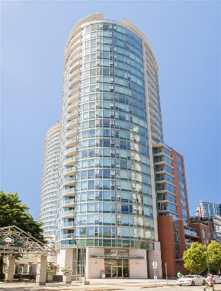"Main Photo: 1608 58 KEEFER Place in Vancouver: Downtown VW Condo for sale in ""FIRENZE"" (Vancouver West)  : MLS® # R2193171"