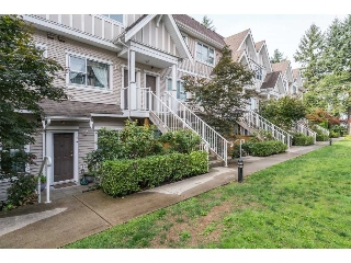 Main Photo: 14 730 FARROW Street in Coquitlam: Coquitlam West Townhouse for sale : MLS® # R2197480