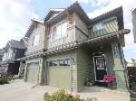 Main Photo: 5403 Crabapple Loop in Edmonton: Zone 53 House Half Duplex for sale : MLS® # E4078396