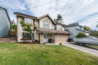 Main Photo: 2937 Walton Drive in Coquitlam: Canyon Springs House for sale : MLS®# R2199423