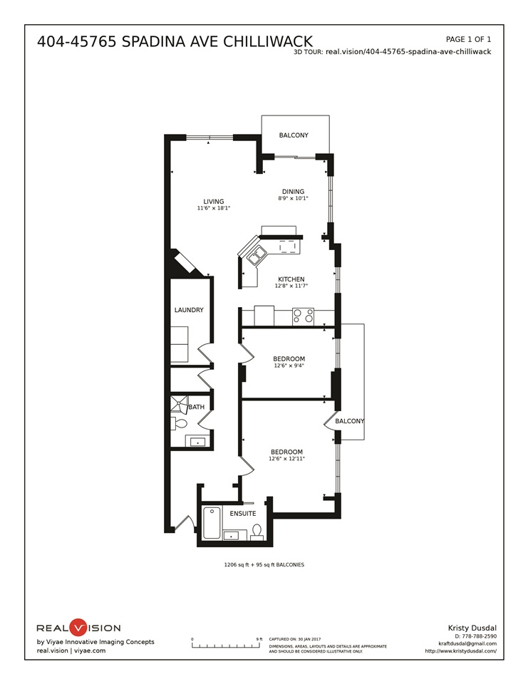 Download floor plan and zoom in. Go to: http://real.vision/404-45765-spadina-ave-chilliwack