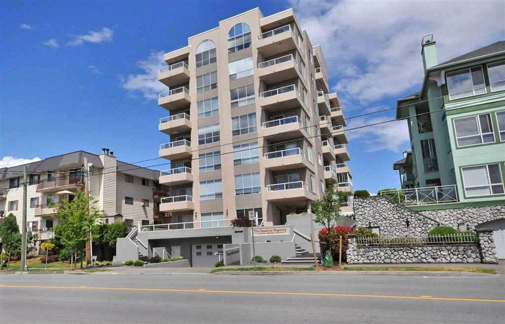 "Main Photo: 404 45765 SPADINA Avenue in Chilliwack: Chilliwack W Young-Well Condo for sale in ""Spadina Regency"" : MLS® # R2204087"