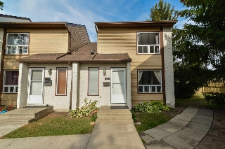 Main Photo: 32 1651 46 Street in Edmonton: Zone 29 Townhouse for sale : MLS® # E4082458