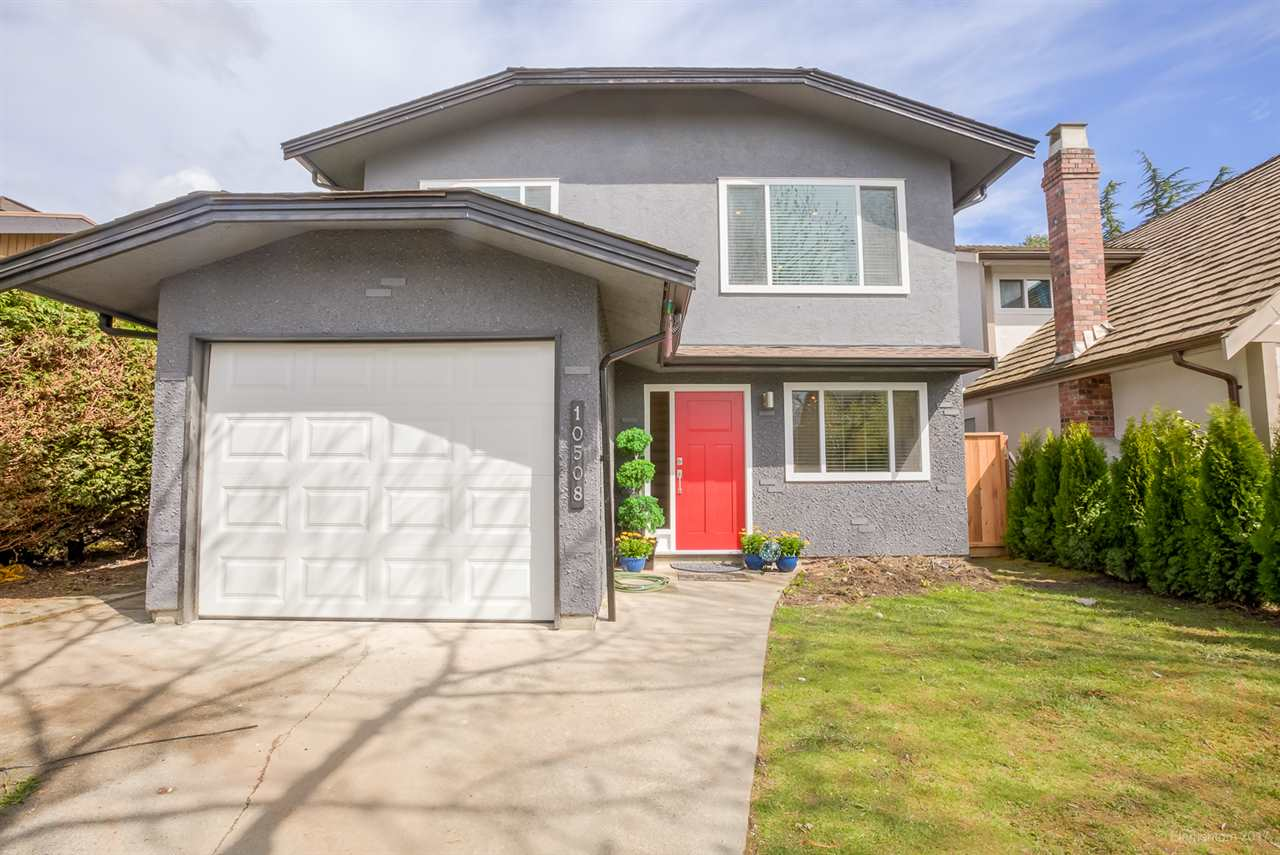 Main Photo: 10508 YARMISH Drive in Richmond: Steveston North House for sale : MLS® # R2207231