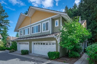 "Main Photo: 45 6110 138 Street in Surrey: Sullivan Station Townhouse for sale in ""SENECA WOODS"" : MLS® # R2207662"