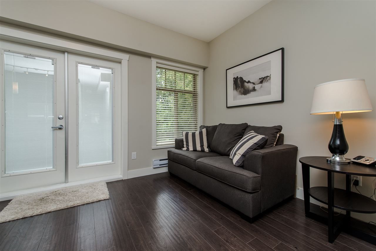 "Photo 10: Photos: 7 2950 LEFEUVRE Road in Abbotsford: Aberdeen Townhouse for sale in ""CEDAR LANDING"" : MLS® # R2212309"