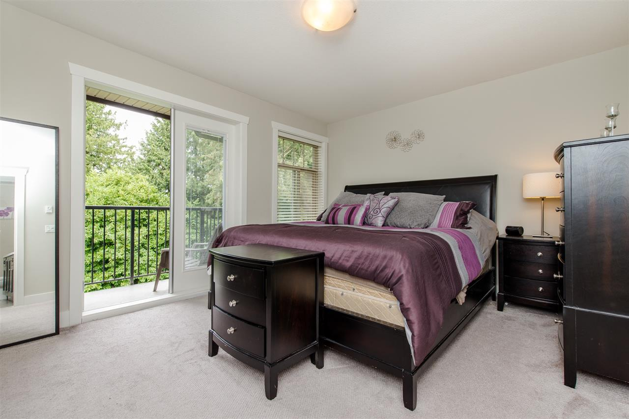 "Photo 11: Photos: 7 2950 LEFEUVRE Road in Abbotsford: Aberdeen Townhouse for sale in ""CEDAR LANDING"" : MLS® # R2212309"