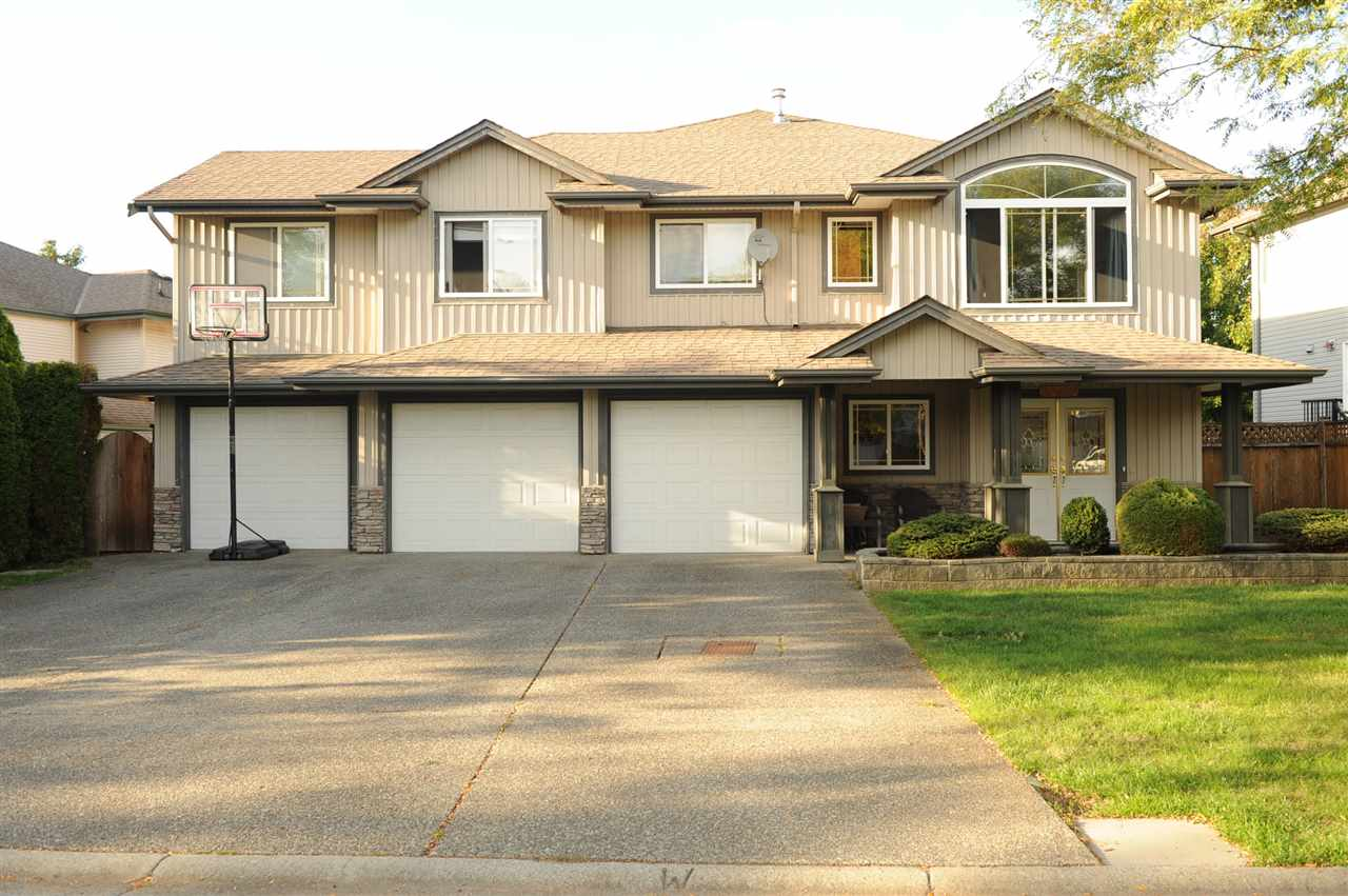 Main Photo: 20125 TELEP Avenue in Maple Ridge: Northwest Maple Ridge House for sale : MLS®# R2212589