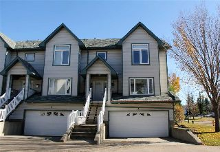 Main Photo: 1 2 HUDSON Road: St. Albert Townhouse for sale : MLS® # E4084833