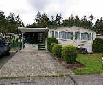 "Main Photo: 54 46511 CHILLIWACK LAKE Road in Sardis - Chwk River Valley: Chilliwack River Valley Manufactured Home for sale in ""Baker Trail Estates"" (Sardis)  : MLS® # R2213612"