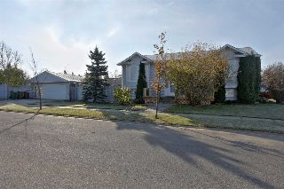 Main Photo: 103 HAWTHORNE Crescent: St. Albert House for sale : MLS® # E4085578