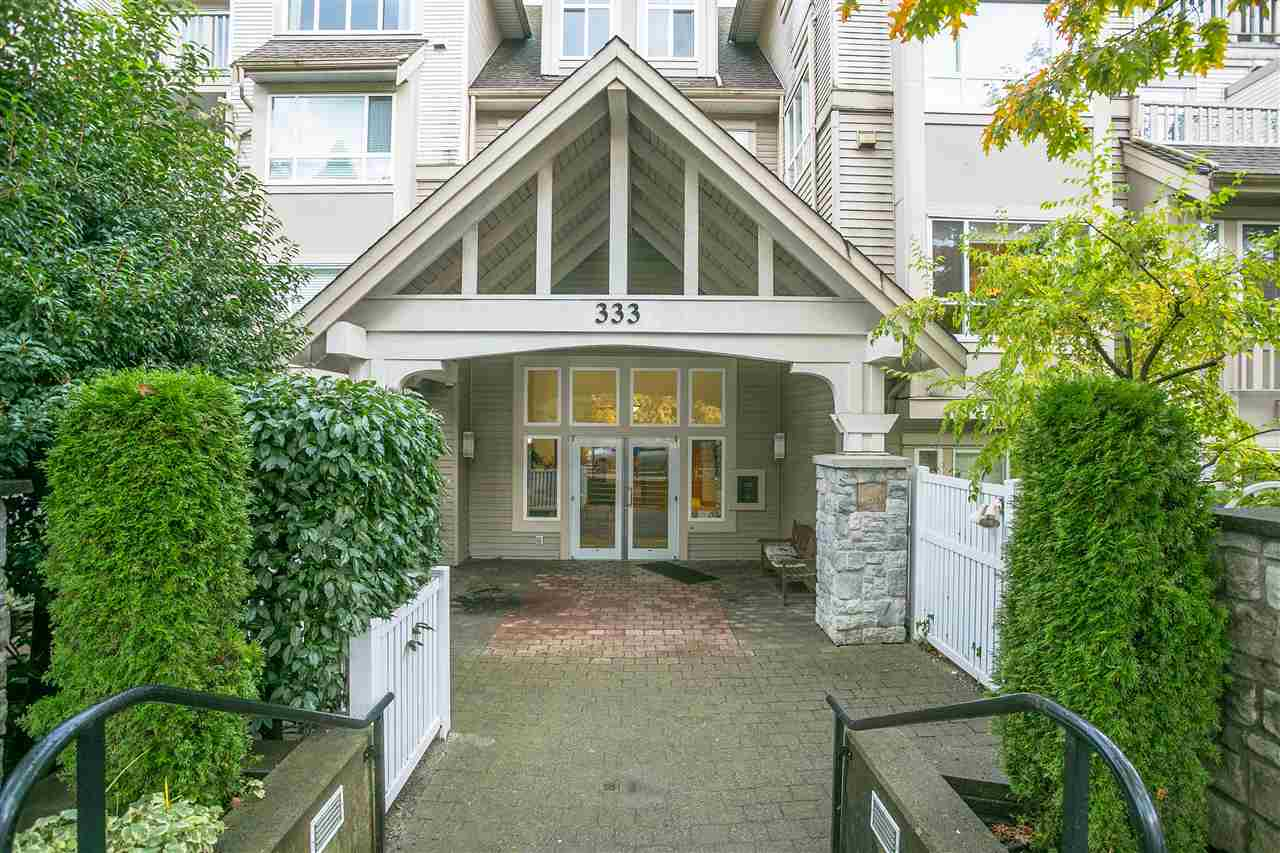 "Main Photo: 112 333 E 1ST Street in North Vancouver: Lower Lonsdale Condo for sale in ""VISTA WEST"" : MLS® # R2216499"